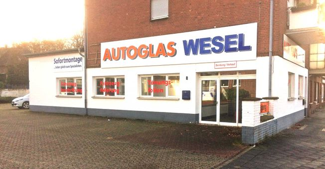 autoglas wesel folien-center